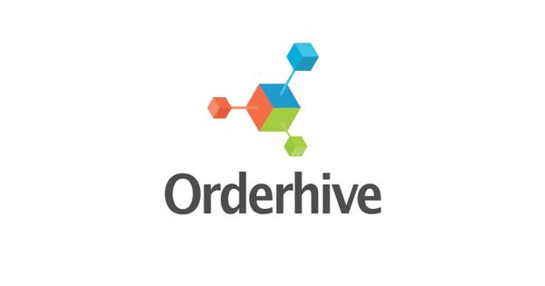 OrderHive logo