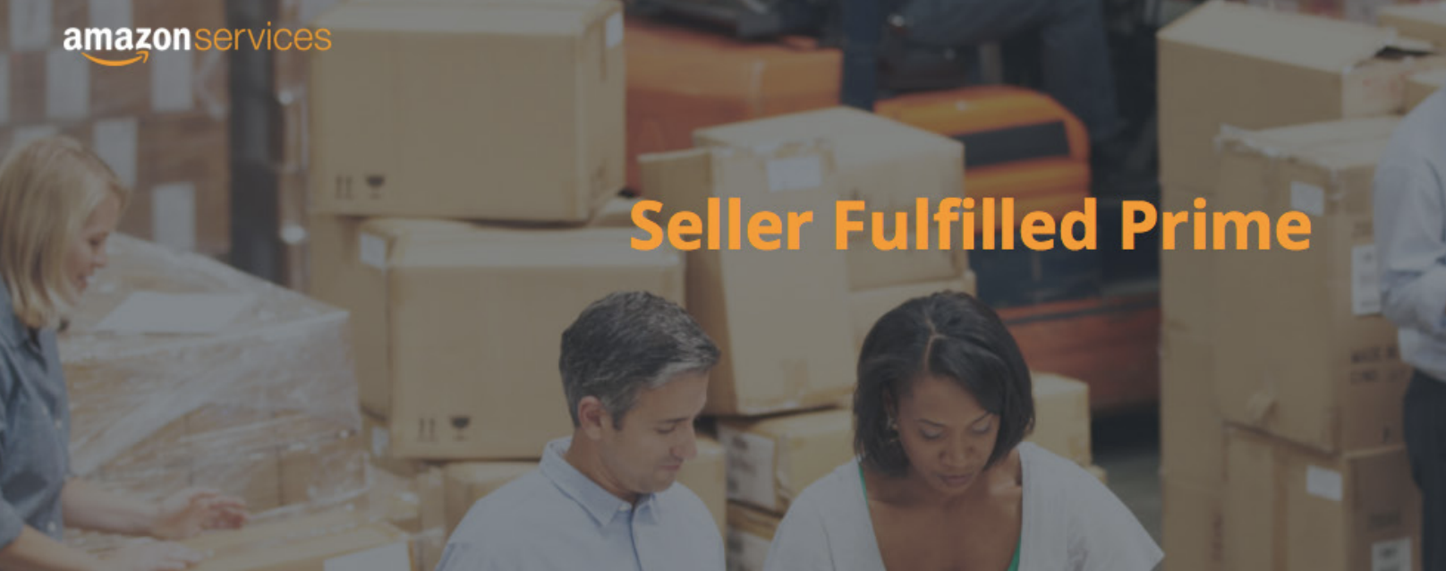 Amazon SFP logo